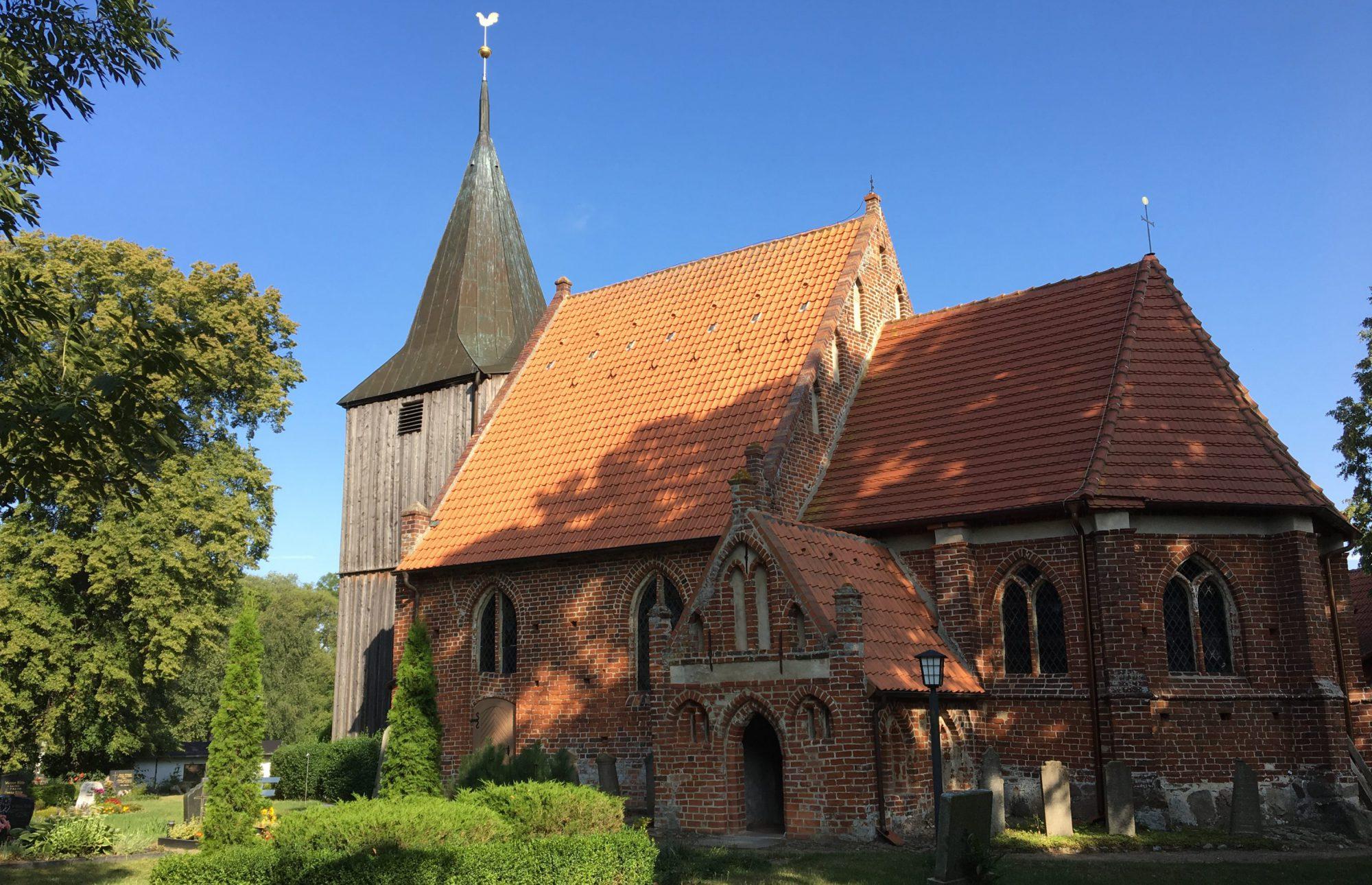 Gemeinde Levenhagen